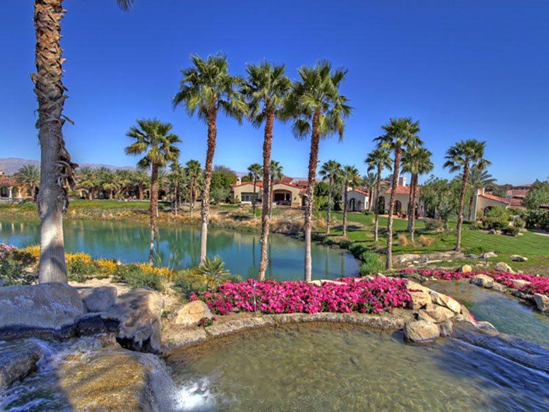 Modern Spanish Golf Villa with Pool & Spa - Image 1 - La Quinta - rentals