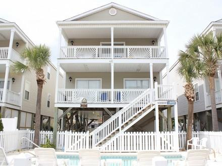 Beach Ball - Image 1 - Surfside Beach - rentals
