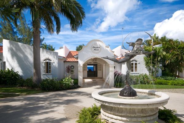 Beach view villa opposite Barbados Polo Club. AA STA - Image 1 - Barbados - rentals