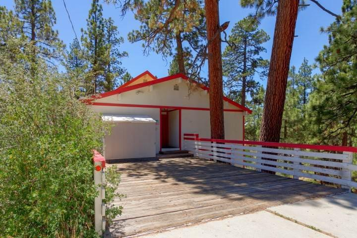 Alpine Estate - Image 1 - Big Bear Lake - rentals