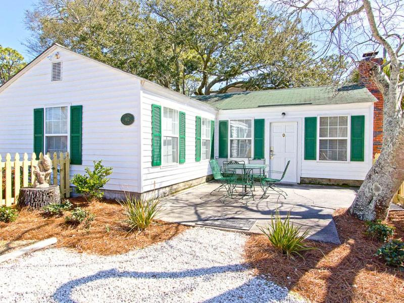 Pats Place - Image 1 - Tybee Island - rentals