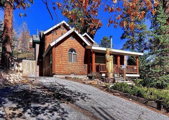 #1: Slope Side at Bear Mountain - Image 1 - Big Bear Lake - rentals