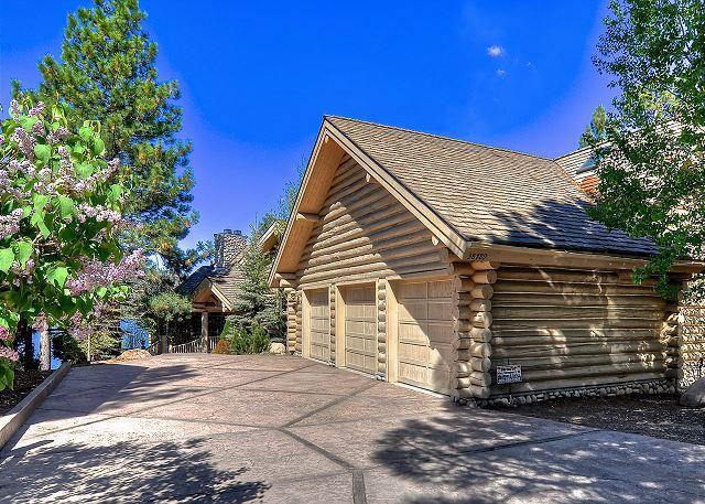 No. 10 The Grand Lakefront in Big Bear - Image 1 - Big Bear Area - rentals