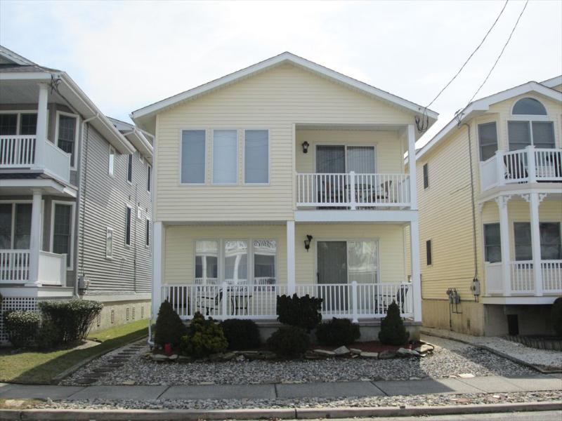 1831 Asbury Ave. 2nd Flr. 111607 - Image 1 - Ocean City - rentals