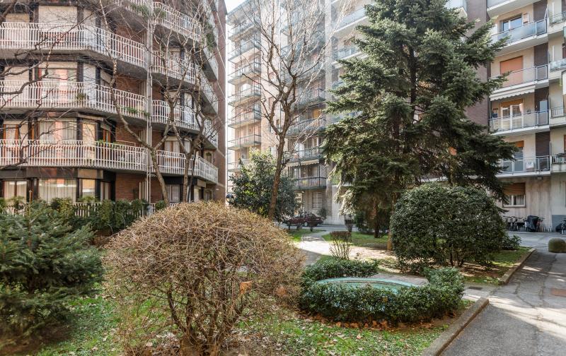 Lorenteggio - 840 - Milan - Image 1 - Milan - rentals