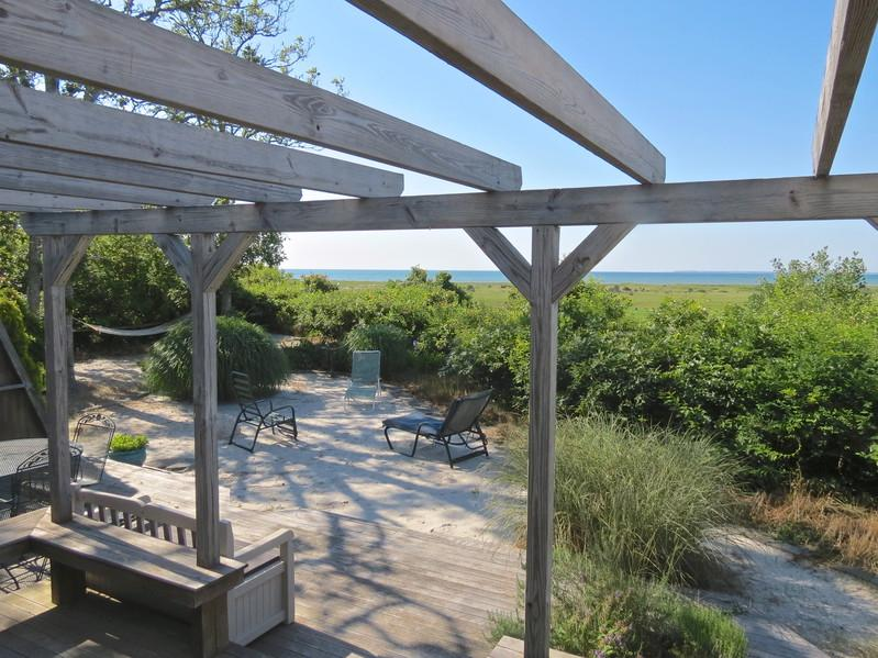 168-B - Striking Bay & Crosby Landing Beach Vista--168-B - Brewster - rentals
