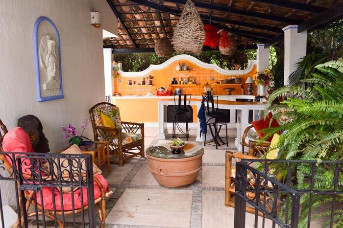 Outdoor living at it's best! - Ajijic/Lake Chapala: Something special! - Ajijic - rentals