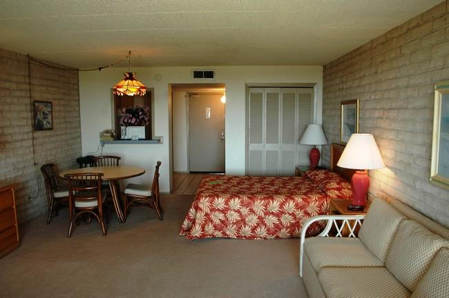 120 - Efficiency - GulfFront - Image 1 - Port Aransas - rentals