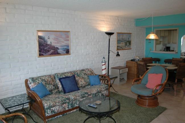 225 - 2Bdrm Flat - GulfFront - Image 1 - Port Aransas - rentals