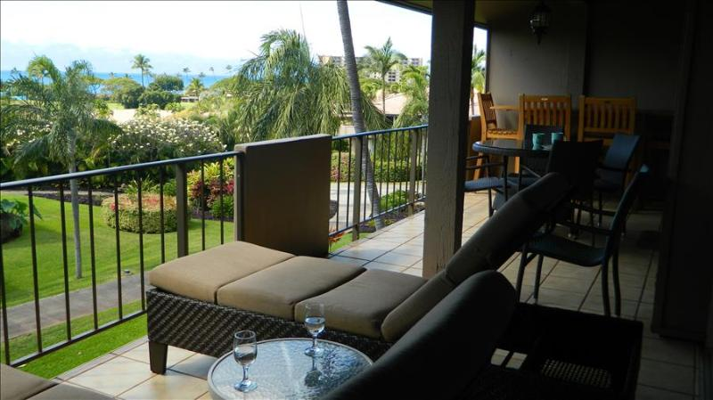 Maui Westside Properties: Maui Eldorado One Bedroom/Two Bath D206 - Image 1 - Lahaina - rentals