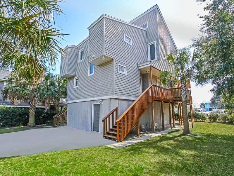 Carolina Boulevard 128 - Image 1 - Isle of Palms - rentals
