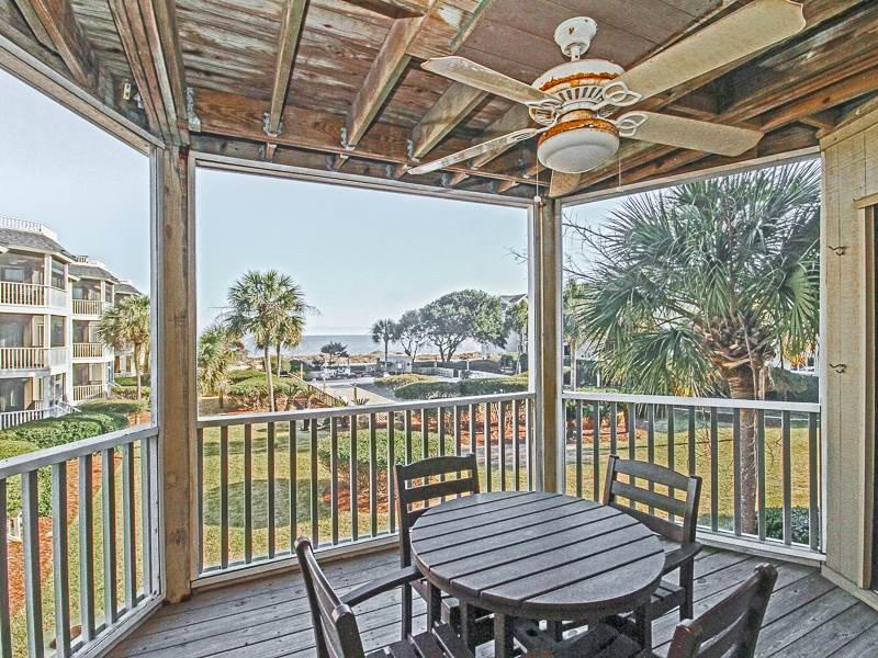 Port O'Call D-204 - Image 1 - Isle of Palms - rentals