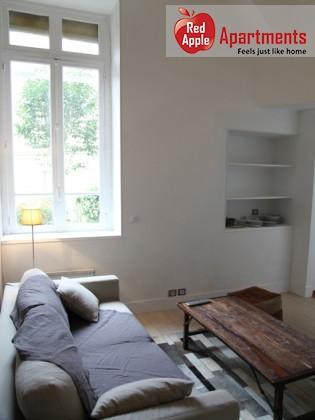 Jardin Mezzanine - 6776 - Image 1 - Paris - rentals