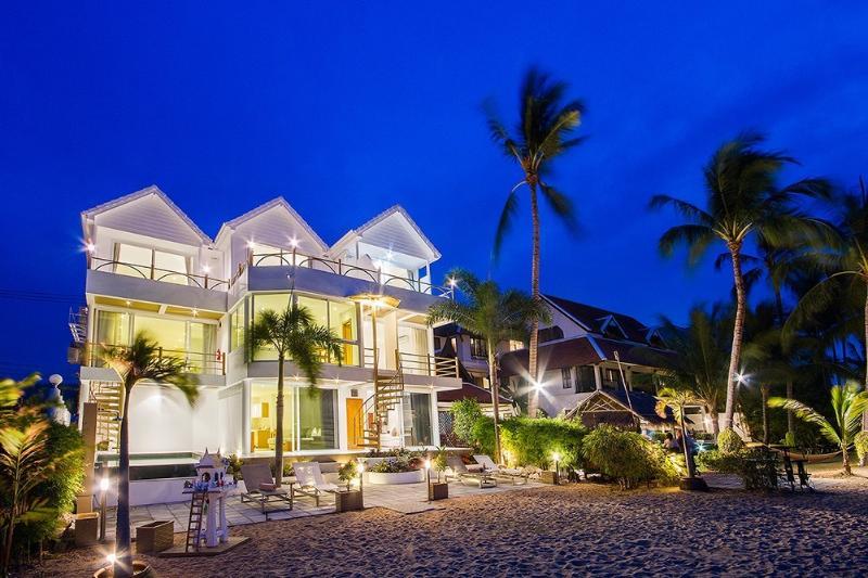 One Samui - Beachfront Suites in Bophut - Image 1 - Koh Samui - rentals