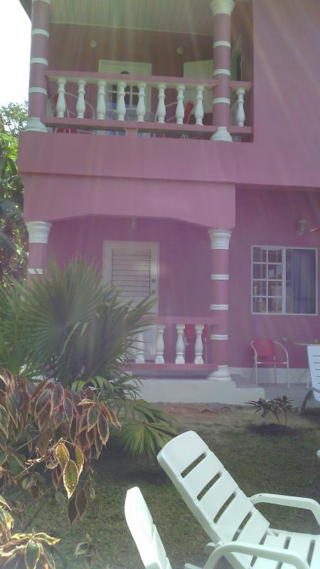 Baywatch Apartment - Image 1 - Castara - rentals