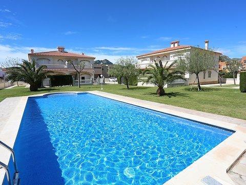 Residencial Eurosol de los Monteros ~ RA21365 - Image 1 - Miami Platja - rentals