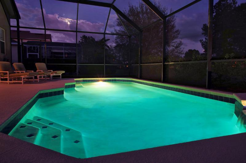 6 Bed villa, pool/spa, fab location near Disney. - Image 1 - Kissimmee - rentals