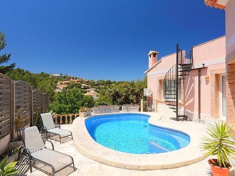 Casa Marquesa V* ~ RA21740 - Image 1 - Denia - rentals