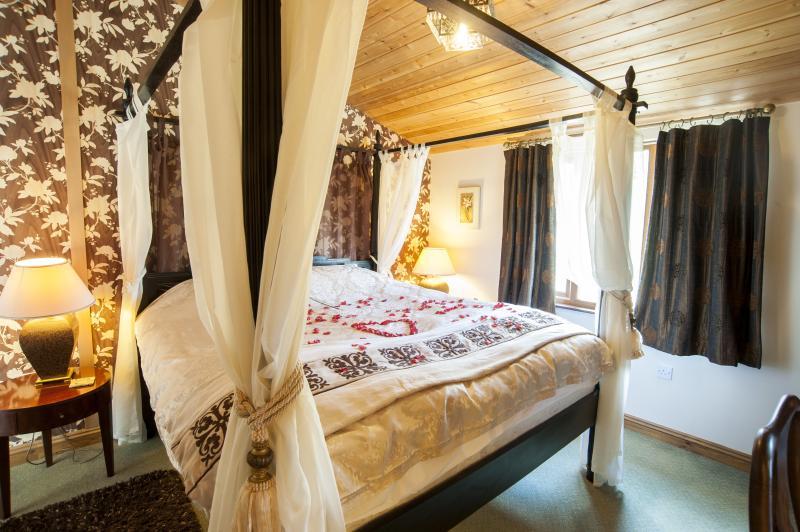 Argente - Still Rabbit Lodges - York - rentals