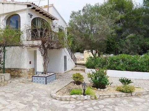 Casa La Cigarra ~ RA22257 - Image 1 - La Llobella - rentals