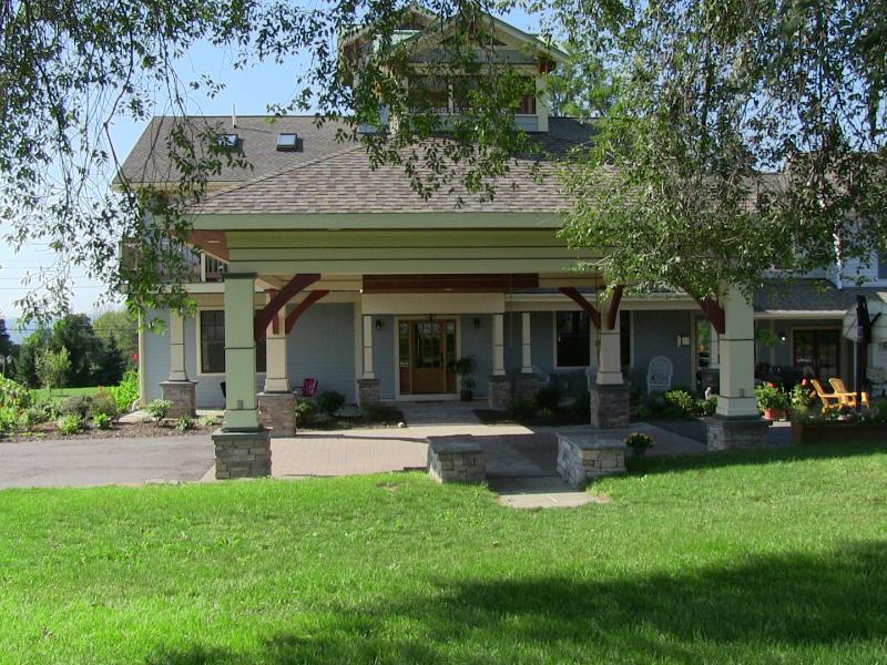 Ridge Estate Guest House - Image 1 - Ithaca - rentals