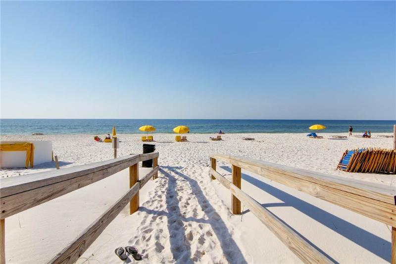 Perdido Sun Resort 1008 - Image 1 - Pensacola - rentals