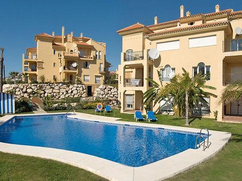 Atalayas de Riviera 3-bed 1 ~ RA19240 - Image 1 - Mijas - rentals