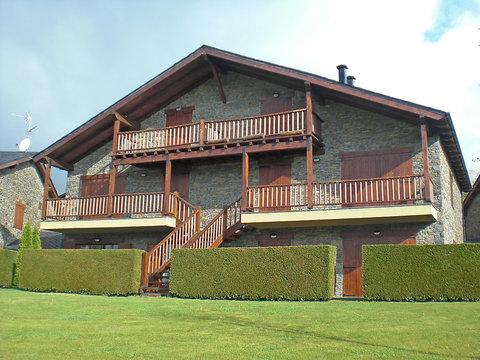 Apartament Bolvir ~ RA18944 - Image 1 - Bolvir - rentals