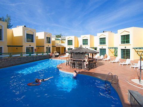Apartamento Caleta Playa 2 dorm ~ RA19571 - Image 1 - Corralejo - rentals