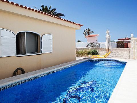 Villa Anabel ~ RA19467 - Image 1 - Callao Salvaje - rentals