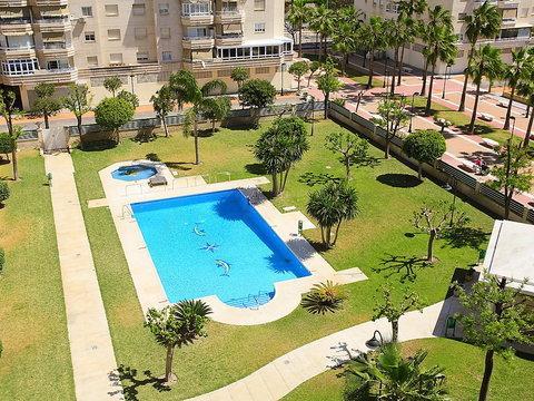 San Carlos ~ RA19176 - Image 1 - Malaga - rentals
