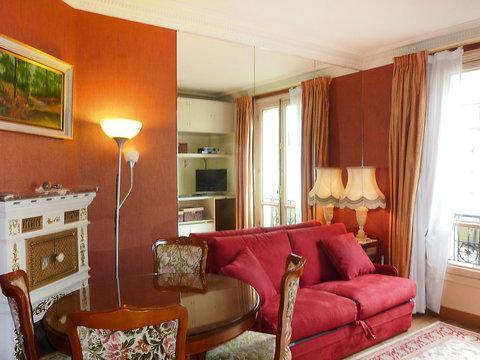 63 Boulevard Barbès ~ RA24572 - Image 1 - 18th Arrondissement Butte-Montmartre - rentals