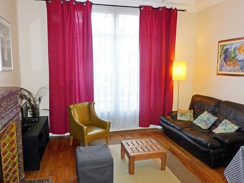 14 rue Lapeyrère ~ RA24573 - Image 1 - 18th Arrondissement Butte-Montmartre - rentals