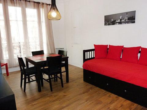 23 rue Eugène Jumin ~ RA24578 - Image 1 - Pantin - rentals