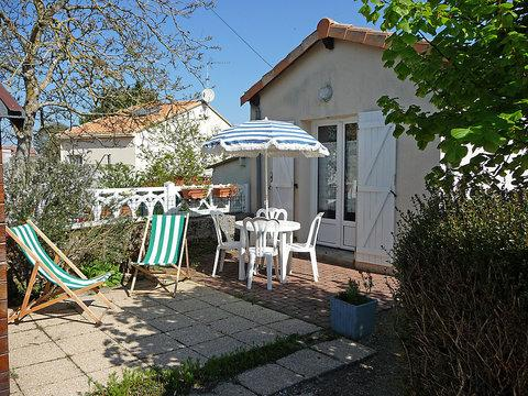 39 R De La Benetrie ~ RA25034 - Image 1 - Pornic - rentals