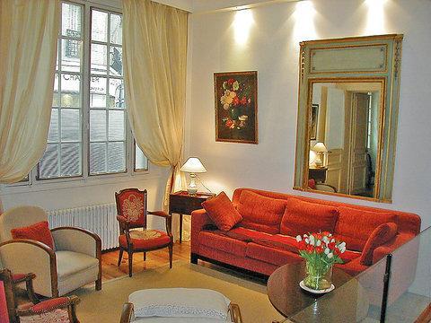 1 rue Chazelles ~ RA24564 - Image 1 - Levallois-Perret - rentals