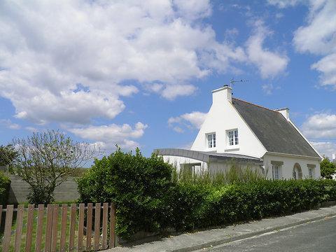 maison rue des sables blancs ~ RA25156 - Image 1 - Loctudy - rentals