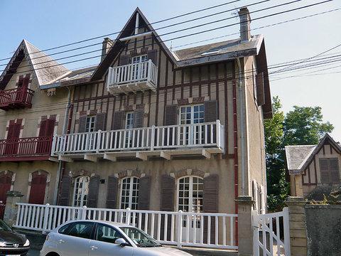 Villa Le Cyclamen ~ RA24641 - Image 1 - Courseulles-sur-Mer - rentals