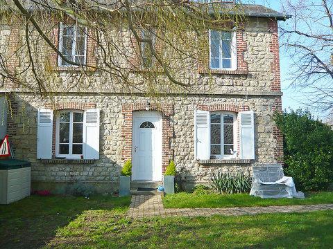Lisa ~ RA24783 - Image 1 - Cabourg - rentals