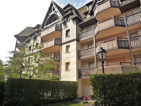 Le Fairway ~ RA24659 - Image 1 - Deauville - rentals