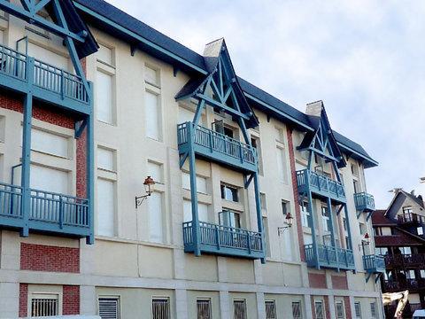 Sur le Quai ~ RA24657 - Image 1 - Touques - rentals