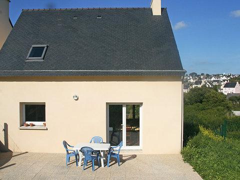 Maison Cosquer ~ RA25169 - Image 1 - Camaret-sur-Mer - rentals