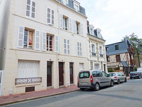 Maison de ville ~ RA24699 - Image 1 - Touques - rentals