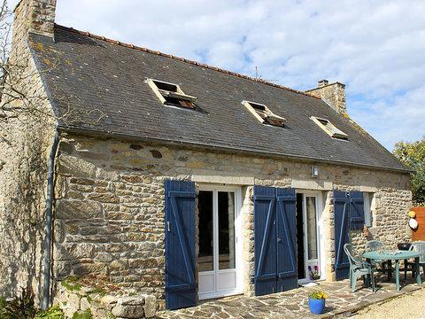 Maison Pen Ilis 2 ~ RA25198 - Image 1 - Ploneour Lanvern - rentals