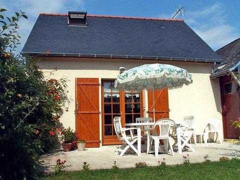 2 Bis R Du Chapitre ~ RA24918 - Image 1 - Meigne-le-Vicomte - rentals