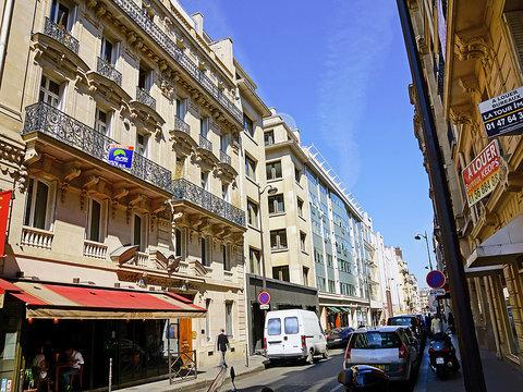 19 rue de Berri ~ RA24510 - Image 1 - 7th Arrondissement Palais-Bourbon - rentals
