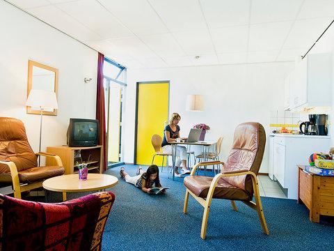 RCN Toppershoedje ~ RA37079 - Image 1 - Ouddorp - rentals