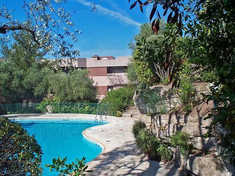 Château Miramar ~ RA29188 - Image 1 - Nice - rentals