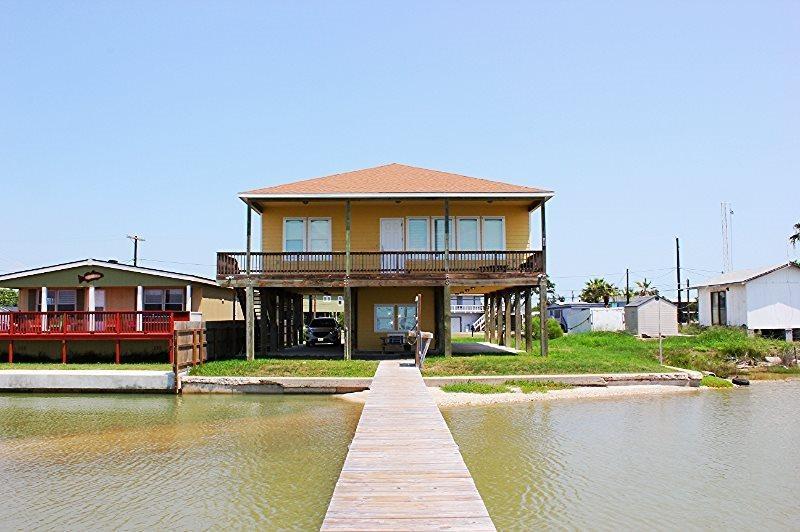 Copano Vista - Image 1 - Rockport - rentals