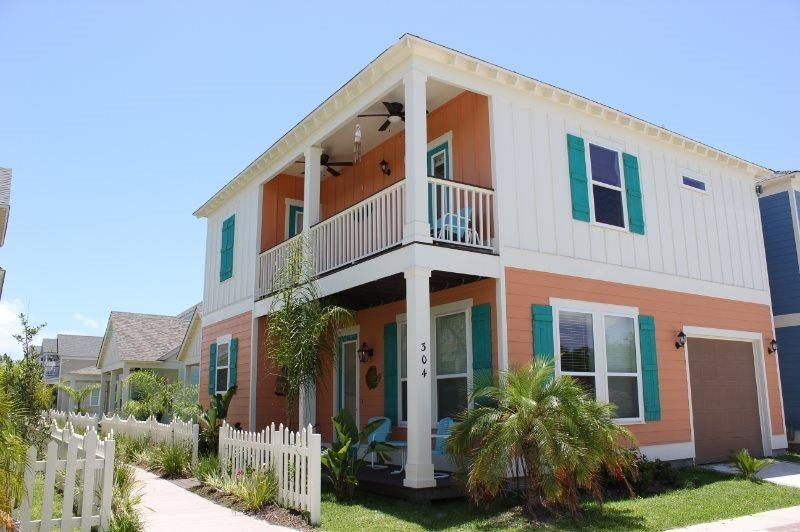 Coral Harbor - Image 1 - Rockport - rentals